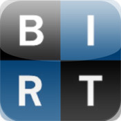 BIRT Mobile Viewer