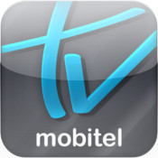 MobitelTV for iPad