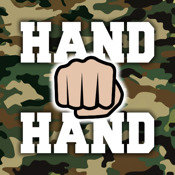 Hand-to-Hand Combat hand tendon injuries