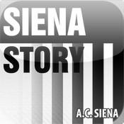 Siena calcio Story