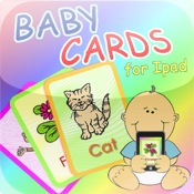 Baby Cards for iPad