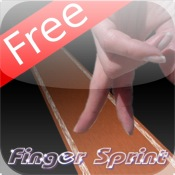 Finger Sprint Free sprint car