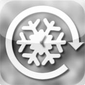 NOAA Snow Forecast