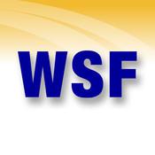 WSF Ticket Scanner
