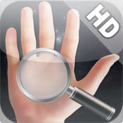 Hand Reading Pro HD