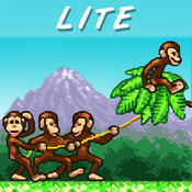 Monkey Flight LITE