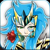 Dragon Warriors HD