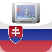 Slovakian TV Guide