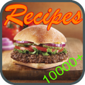 Mexican Recipes 10000+