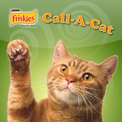 Friskies® Call-A-Cat