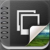 Portfolio for iPad