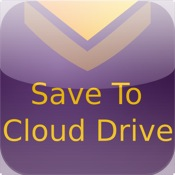 Save To CloudDrive