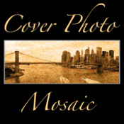 Cover Photo Mosaic