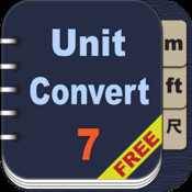 Unit Convert 7 Free