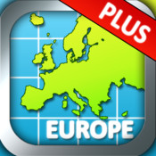 Europe Maps Deluxe europe current events