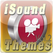 iSound Themes Vol 2 nokia 5800 themes
