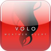 Volo Weather Alert