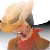 Cowboy Team Roping