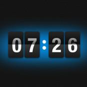 Flip Clock for iPad