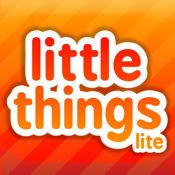 "Little Thingsâ""¢ Lite"