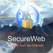 Secure Web Browser secure web site