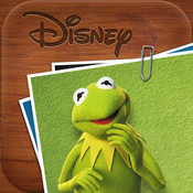 Disney Muppet Mail