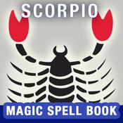 Scorpio Spell Book magic spell words