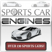 Sports Car Engines top cars mercedes