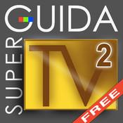 SuperGuidaTV2 Free