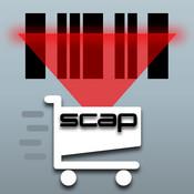 SCAP Shopping List shopping