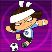 Chop Chop Soccer HD