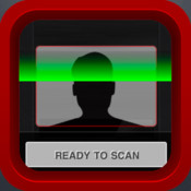 Face recognition +