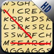 Word Search HD FREE! free search