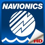 Marine&Lakes: USA HD