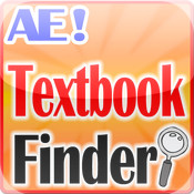 AE! TextBook Finder