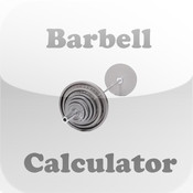 Barbell Calculator captain barbell
