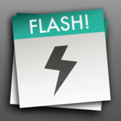 StickyStudy: Flash!