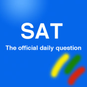 SAT Daily Question