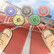 Thumb Fit Olympics