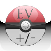 Pokémon EV Counter