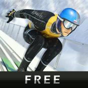 Ski Jumping 2011 - Free