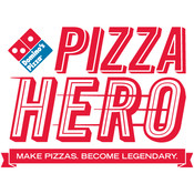 Domino`s Pizza Hero