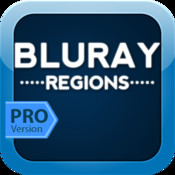 Bluray Regions Pro bluray software player