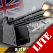 HMS Destroyer Lite