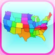 U.S. State Capitals!