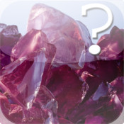 Mineral Quiz for iPad