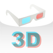 3D Anaglyph Gallery