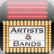 Artists & Bands Quiz artcarved wedding bands