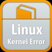Linux Kernel Error 1635 error