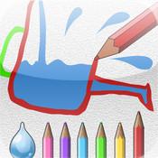 PHYZIOS Kids Paint
